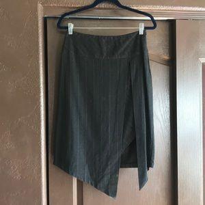 Bishou bishou Michelle Bohbot Skirt pinstripe